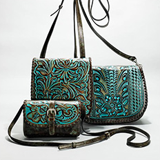 Crossbody Handbags