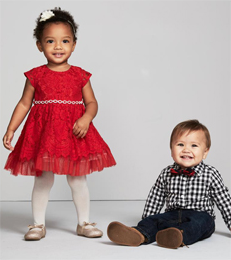 Baby Dresses and Dresswear