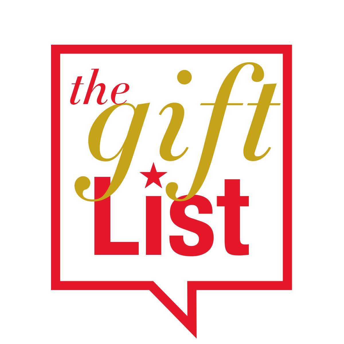 The Gift List