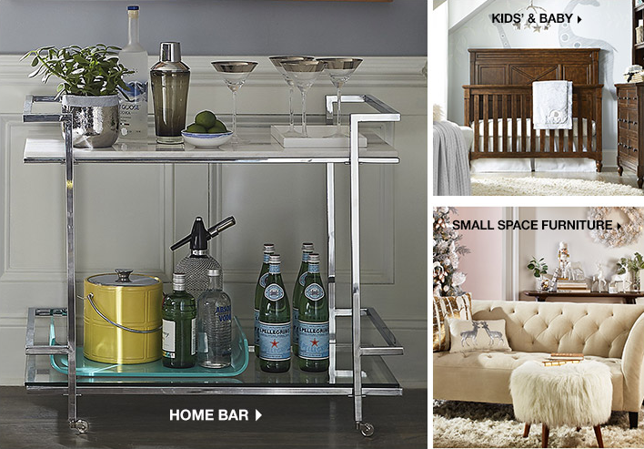Home Bar, Kids' and Baby, Small Space Furniture