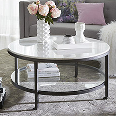 Coffee and Accent Tables