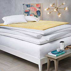 Memory Foam Bedding