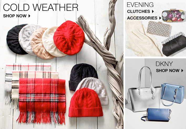 Cold Weather, Shop Now, Evening, Clutches, Accessories, Dkny, Shop Now