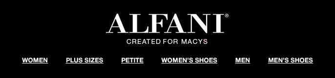Alfani, Craeted for Macy's, Women, Plus Sizes, Petite, Women's Shoes, Men, Men's Shoes