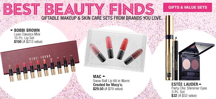 Makeup brands at macys