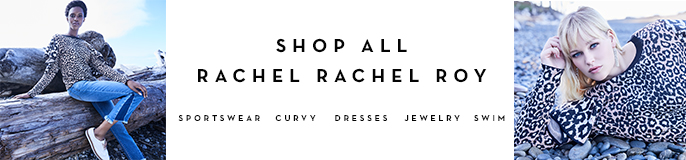Shop All Rachel Rachel Roy, Sportswear, Curvy, Dresses, Jewelry, Swim
