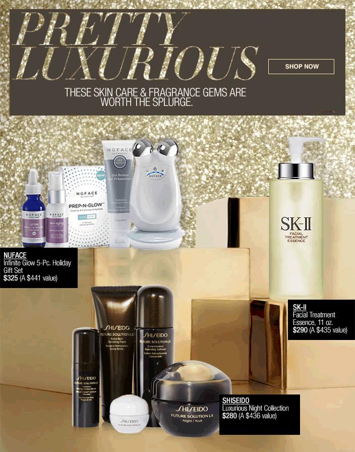 fragrance storage ideas macys beauty free shipping macys