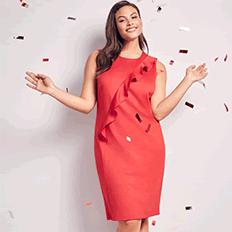 plus size clothing for women - plus size fashion - macy's