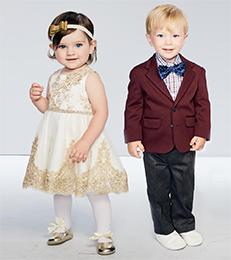 Baby Dresswear