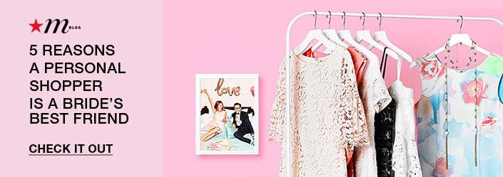 The Wedding Shop - Dresses, Lingerie & More - Macy's
