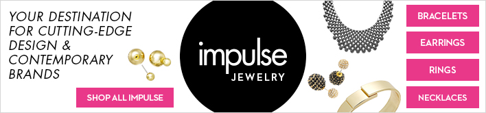 Your Destination for Cutting-Edge Design and Contemporary Brands, impulse Jewelry, Bracelets, Earrings, Rings, Necklaces, Shop All Impulse