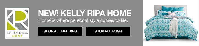 Kelly Ripa Home, New! Kelly Ripa Home, Personality and style are what dreams are made of, Only at Macy's