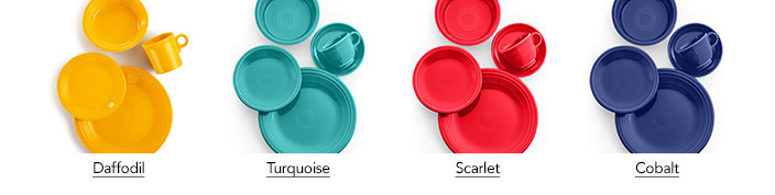 494 items in shop by color - Fiestaware Sale