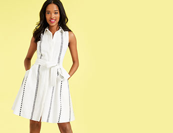 Work It: Chic in The Heat