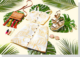 Our 5 New Favorite Brands for Summer