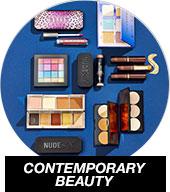 contemporary beauty