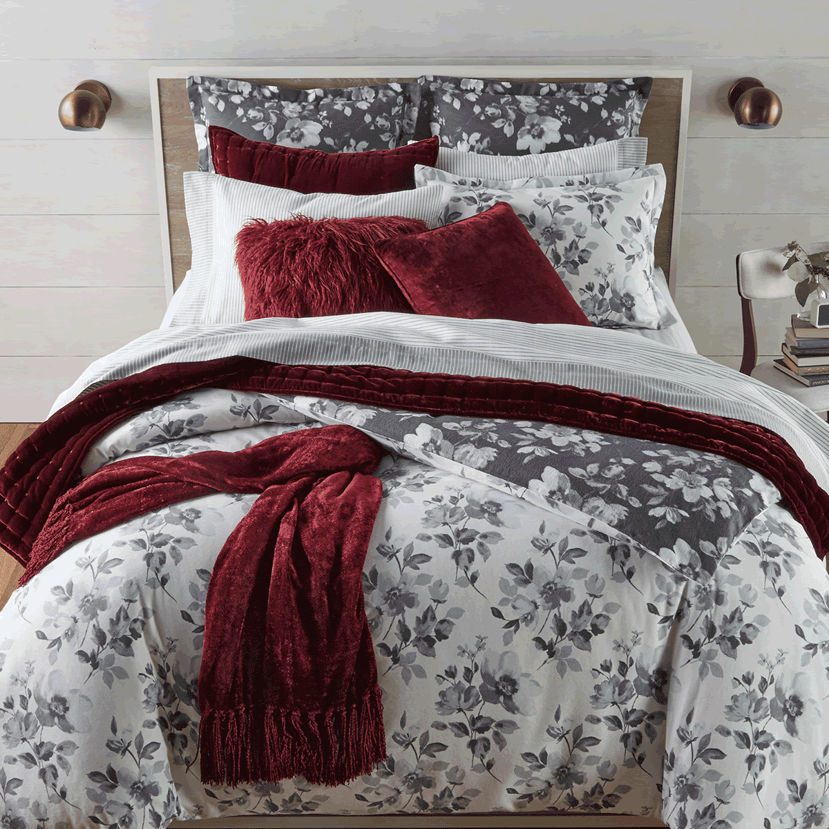 Flannel Bedding