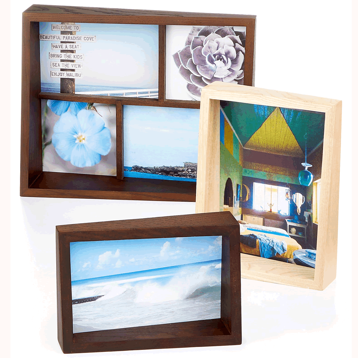 Picture frames home dcor macys picture frames jeuxipadfo Image collections