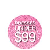 Dresses Under $99
