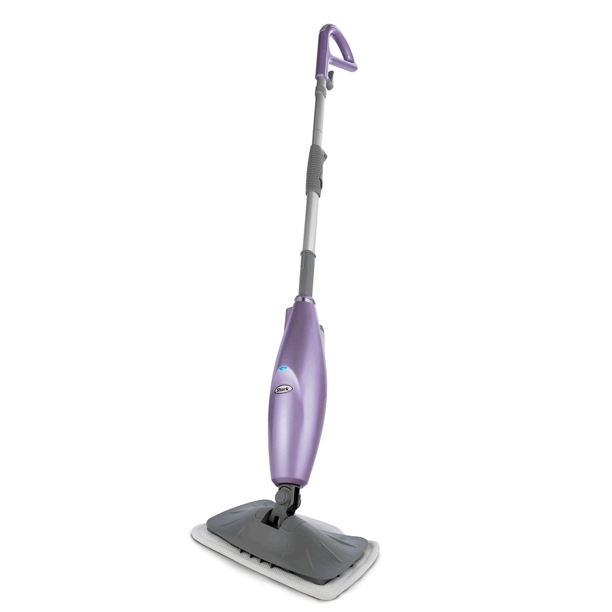 Deep Clean and Steam Mops