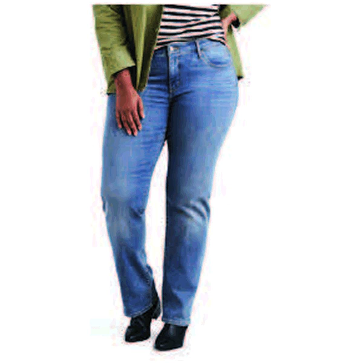 Veste en jeans femme levis