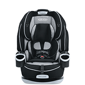 Car Seats and Gear