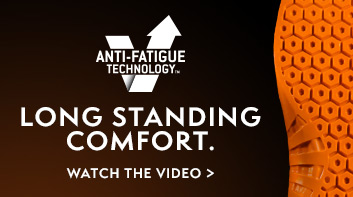 Anti-Fatigue Technology, Watch The Video