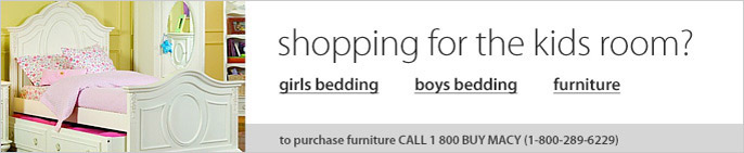 Shopping for the kids room? girls bedding, boys bedding, furniture
