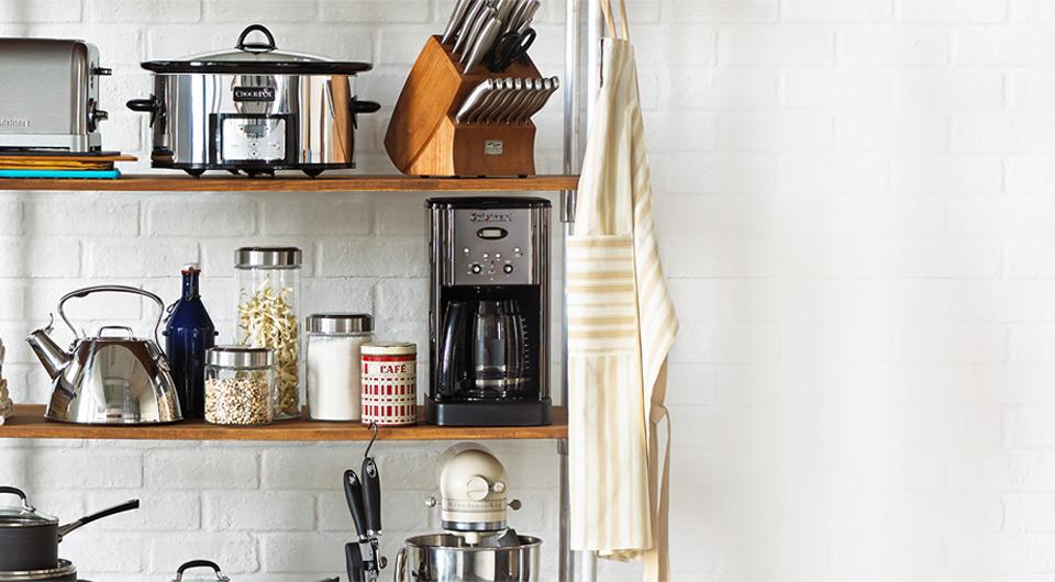 Best countertop kitchen appliance & electric brands
