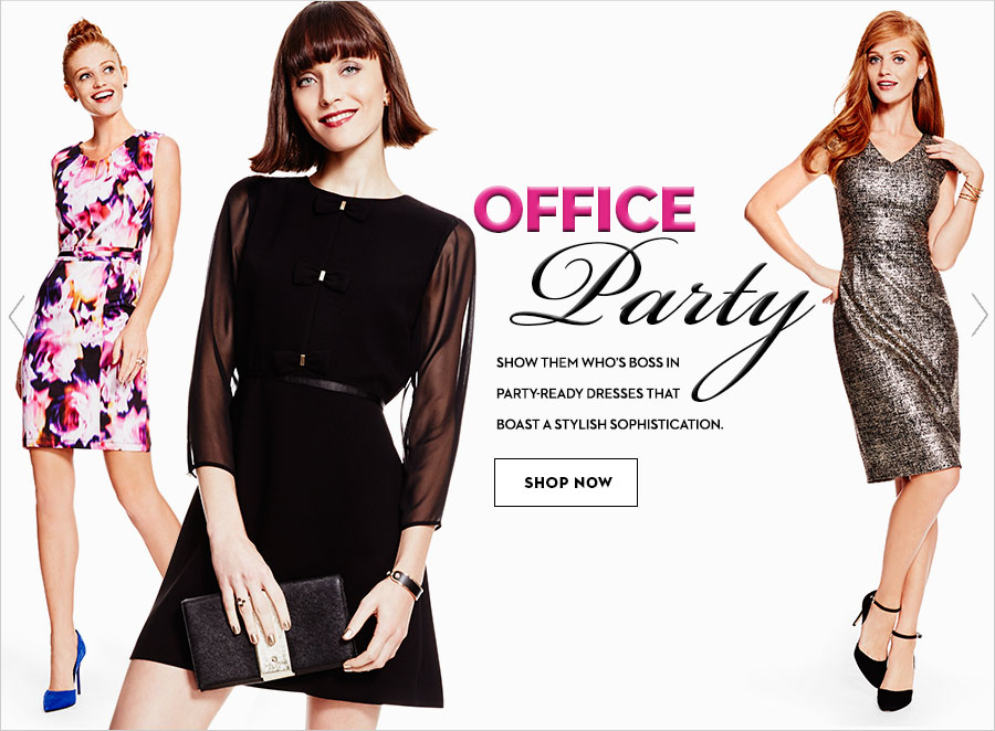 Women's Office Party Dresses - Macy's