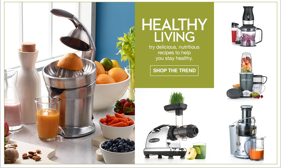 Healthy living try delicious nutritious recipes to help