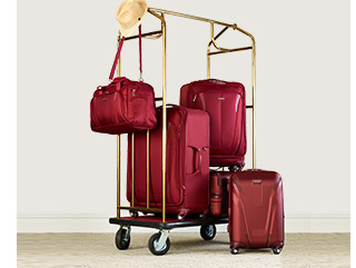 Luggage Sizes