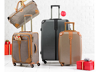 Luggage Guide - Macy's