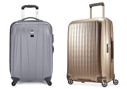 Luggage Sizes - Luggage Guide - Macy's