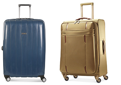 Luggage Sizes - Luggage Guide - Macy's