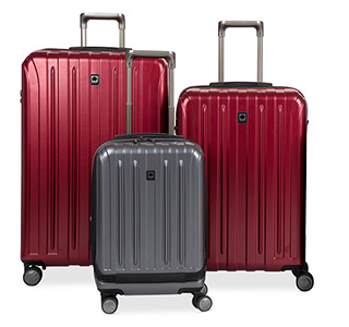 Luggage Styles & Types - Luggage Guide - Macy's
