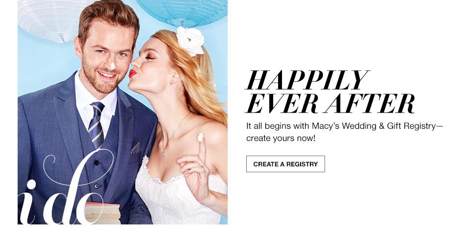 Wedding Gift Registry Website: Shop Fashion Clothing & Accessories