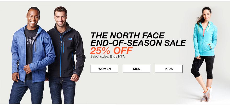 Last season clothing online