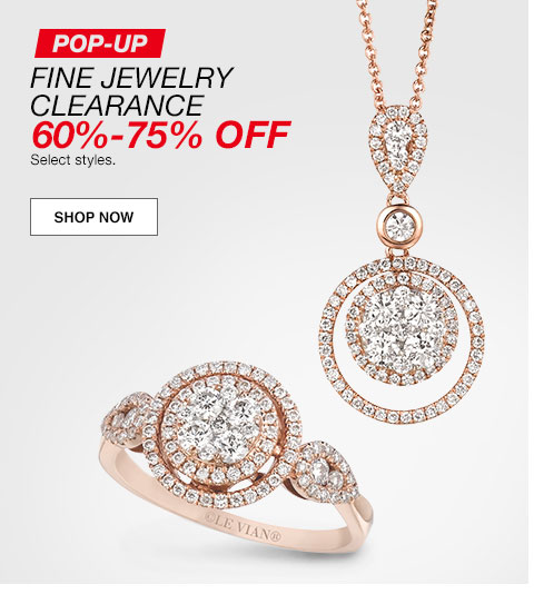 Macy 39 s shop fashion clothing accessories official for Macy s jewelry clearance