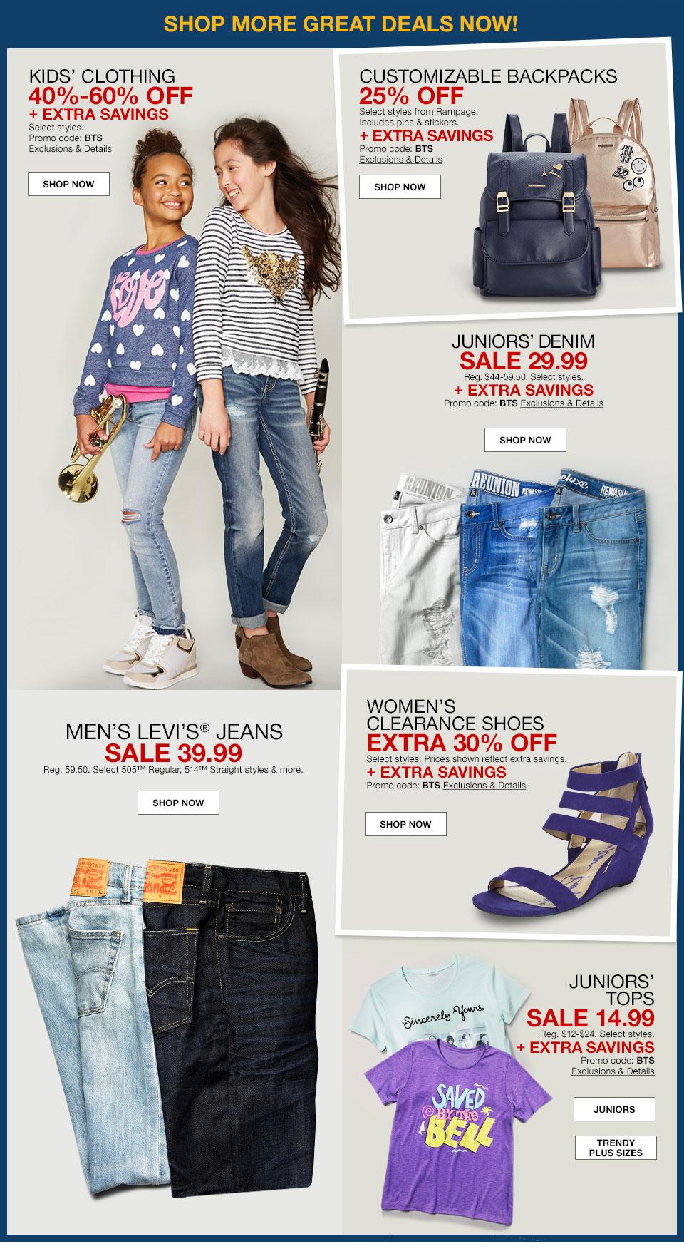 official site levis mens clothing on sale levis autos post
