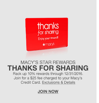Macy's - Shop Fashion Clothing & Accessories - Official ...