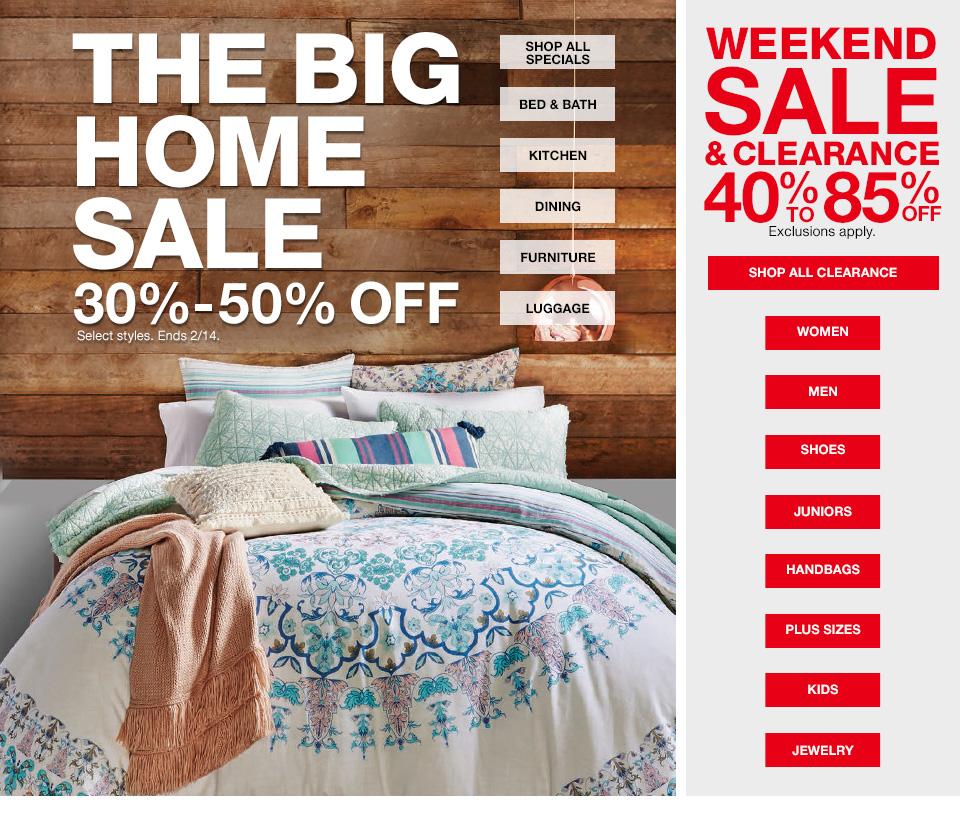 Macy S Furniture Sales This Weekend
