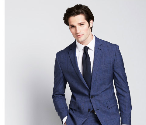 pop-up 40 percent to 60 percent off mens clothing and accessories. select styles.