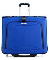 Delsey find delsey luggage at macy 39 s for Wedding dress garment bag for air travel