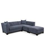 armless sofa shop now casual