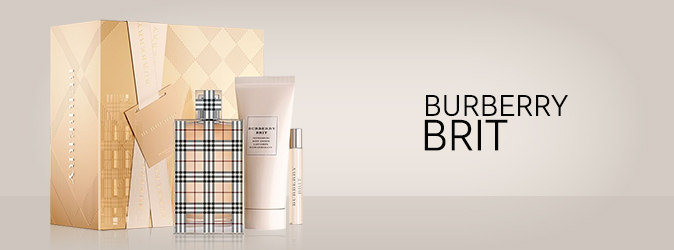 Burberry Brit: Experience Burberry Brit fragrances at Macy's