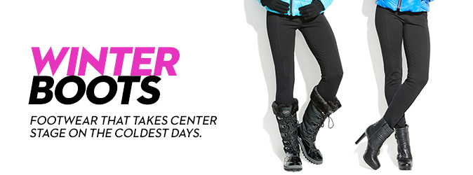 Winter Boots: Buy Winter Boots and